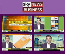 Sky-Business