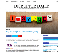 disruptor-daily