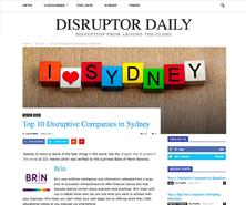 disruptor-daily