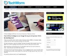 tech-worm